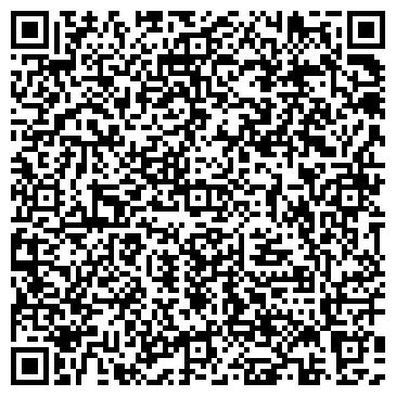 QR-код с контактной информацией организации КАНЦЕЛЯРСКОЕ ОБОЗРЕНИЕ