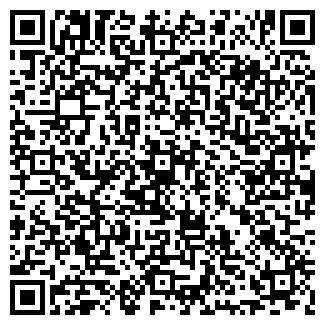 QR-код с контактной информацией организации СТИН