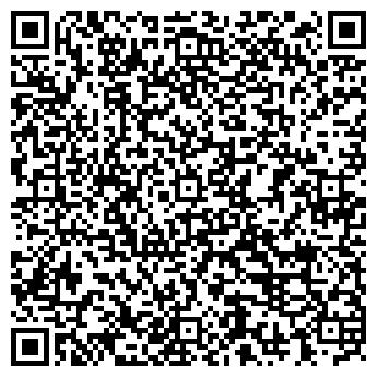 QR-код с контактной информацией организации СЧАСТЛИВЫЕ РОДИТЕЛИ