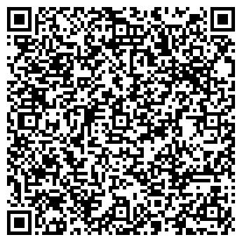 QR-код с контактной информацией организации ЭЛЕКТРОХИМИЯ