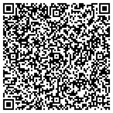 QR-код с контактной информацией организации ООО АлтайМАЗсервис