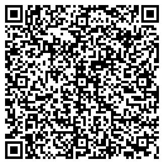 QR-код с контактной информацией организации ELLE