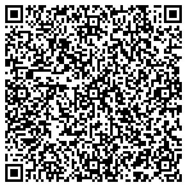 QR-код с контактной информацией организации ООО Рустехимпо