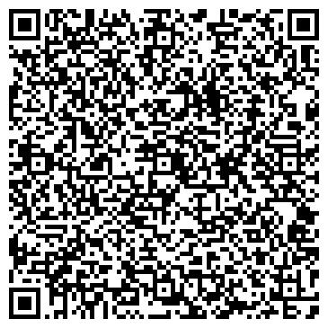 QR-код с контактной информацией организации ОАО МОСКОВСКИЙ КОМБИНАТ ИГРУШЕК