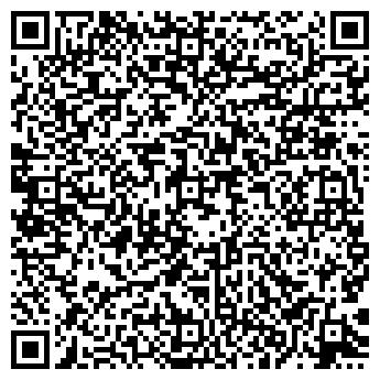 QR-код с контактной информацией организации ИНТЕРЬЕРЫ ЭКСТРА КЛАССА