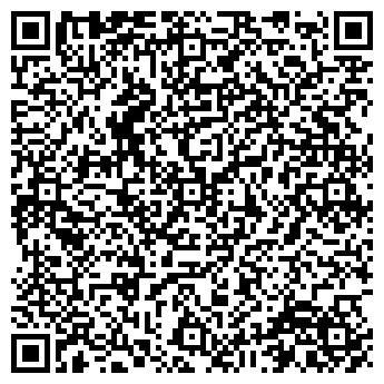QR-код с контактной информацией организации «МебельСтиль»