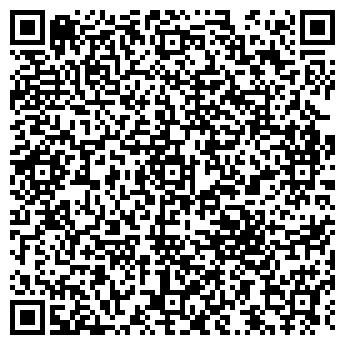 QR-код с контактной информацией организации ПРОМТЭКС-ОРИЕНТ