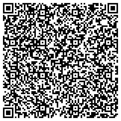 QR-код с контактной информацией организации ЦЕНТРАЛЬНЫЙ НАУЧНО-ИССЛЕДОВАТЕЛЬСКИЙ ИНСТИТУТ ТРАВМАТОЛОГИИ И ОРТОПЕДИИ