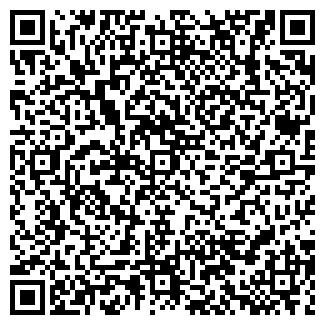 QR-код с контактной информацией организации ФОРМУЛА СНА