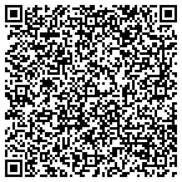 QR-код с контактной информацией организации КАДЕТСКАЯ ШКОЛА - ИНТЕРНАТ № 10