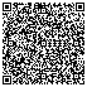 QR-код с контактной информацией организации BAAN THAI