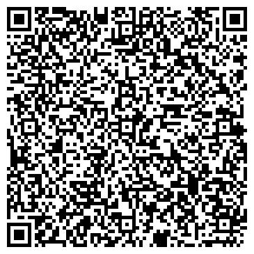 QR-код с контактной информацией организации ЭХО, ДЕТСКИЙ САД № 823