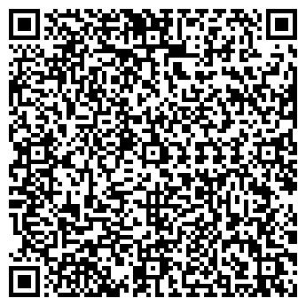 QR-код с контактной информацией организации АРТ-КЛУБ