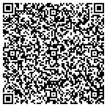 QR-код с контактной информацией организации Гермес-Авто