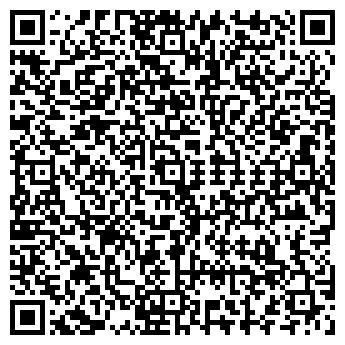 QR-код с контактной информацией организации ВОСТОК STORY