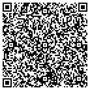 QR-код с контактной информацией организации ИНВИНО