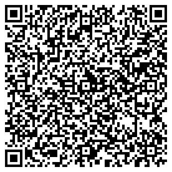 QR-код с контактной информацией организации ЯКУТПРОМСТРОЙ