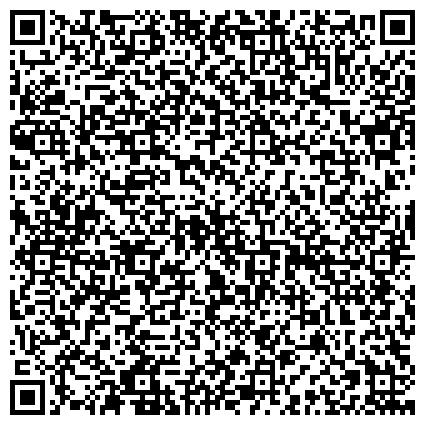 QR-код с контактной информацией организации АТБ Сервис - ремонт легковых и грузовых авто Isuzu, Fuso, Hino. Запчасти в наличии!