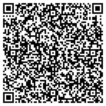 QR-код с контактной информацией организации КОПТЕВСКИЙ РЫНОК