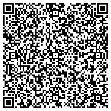 QR-код с контактной информацией организации РЕСТОРАН RUSKI