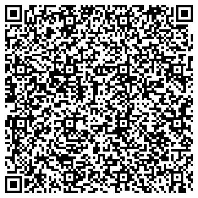 QR-код с контактной информацией организации Магазин сети цифровой и бытовой техники DNS