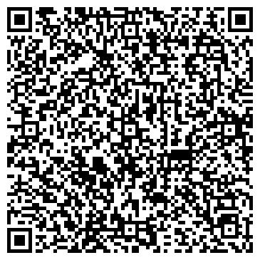 QR-код с контактной информацией организации CITY CLUB INTERNATIONAL