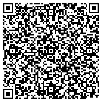QR-код с контактной информацией организации MALLINA