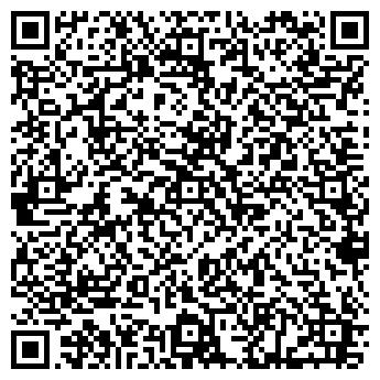 QR-код с контактной информацией организации PIAZZA DI SPAGNA