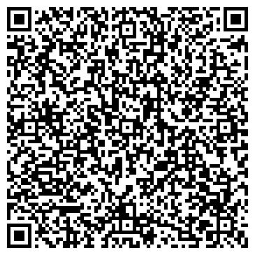 QR-код с контактной информацией организации Ваш обед
