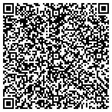 QR-код с контактной информацией организации Дополнительный офис № 5278/0260