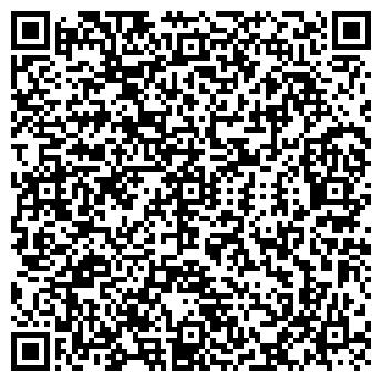 QR-код с контактной информацией организации С пылу с жару