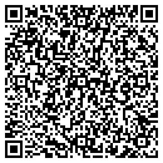 QR-код с контактной информацией организации САТУРН-УФА ООО
