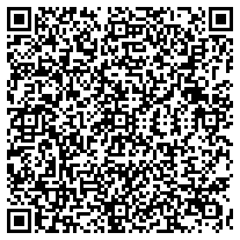 QR-код с контактной информацией организации ПРОМСНАБ УФА ООО