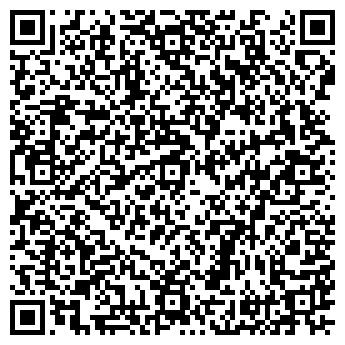 QR-код с контактной информацией организации ТРАСТ БАНК НБ