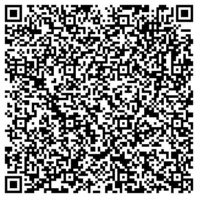 QR-код с контактной информацией организации БРИТАНСКАЯ МЕЖДУНАРОДНАЯ ШКОЛА № 1