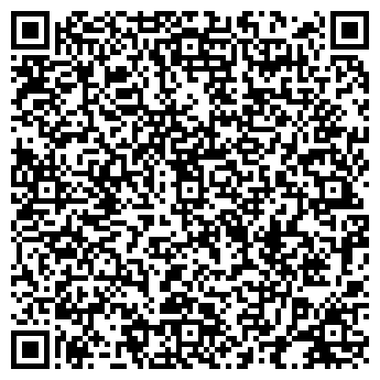 QR-код с контактной информацией организации МЕТРОБАНК