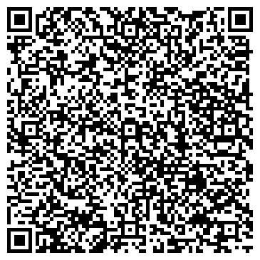 QR-код с контактной информацией организации Реал Электроникс