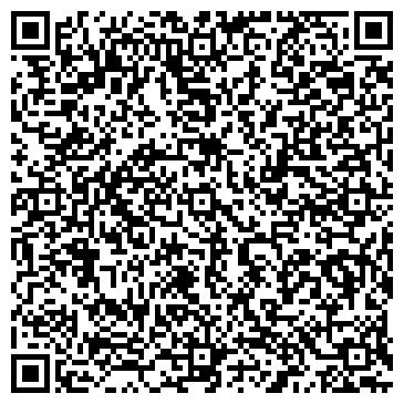 QR-код с контактной информацией организации CIC БАНК