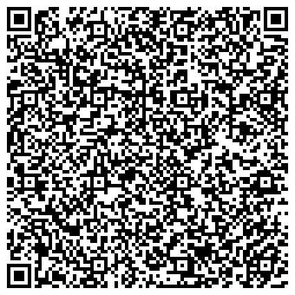 QR-код с контактной информацией организации Гильдия промышленников и предпринимателей Республики Алтай