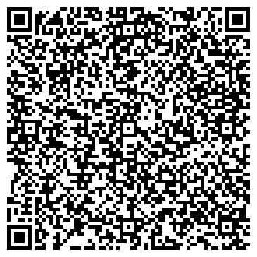 QR-код с контактной информацией организации Дополнительный офис Кутузовский