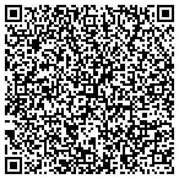 QR-код с контактной информацией организации ИНТЕРПРОМБАНК АКБ