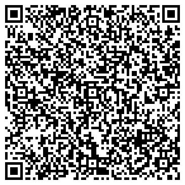 QR-код с контактной информацией организации ФотоРадуга