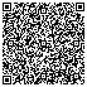 QR-код с контактной информацией организации МОСТ-БАНК