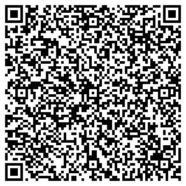 QR-код с контактной информацией организации ООО МФБАНК КБ
