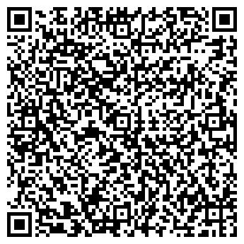 QR-код с контактной информацией организации НОМОС БАНК КБ
