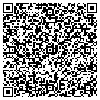 QR-код с контактной информацией организации Дэлк