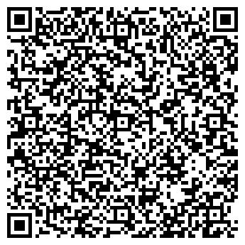 QR-код с контактной информацией организации ПОЙДЁМ! БАНК КБ