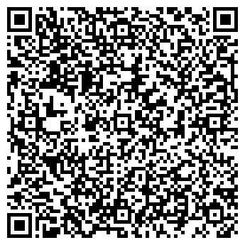 QR-код с контактной информацией организации Сеть-Электро