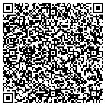 QR-код с контактной информацией организации ПАРИКМАХЕРСКАЯ 1 САМАЯ САМАЯ