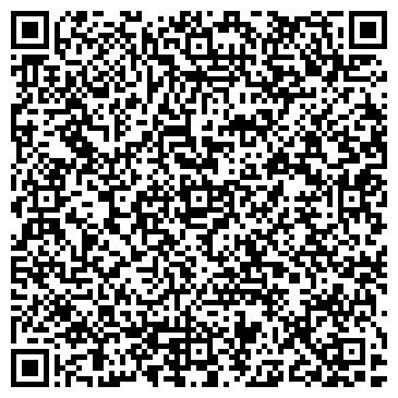 QR-код с контактной информацией организации ОАО  «Торговый Дом «Холдинг-Центр»
